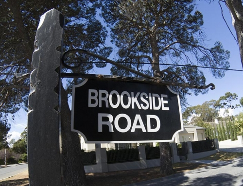 Brookside Road