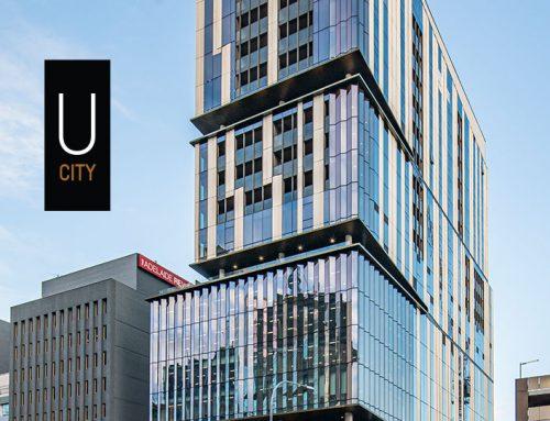 U City-Uniting Venues